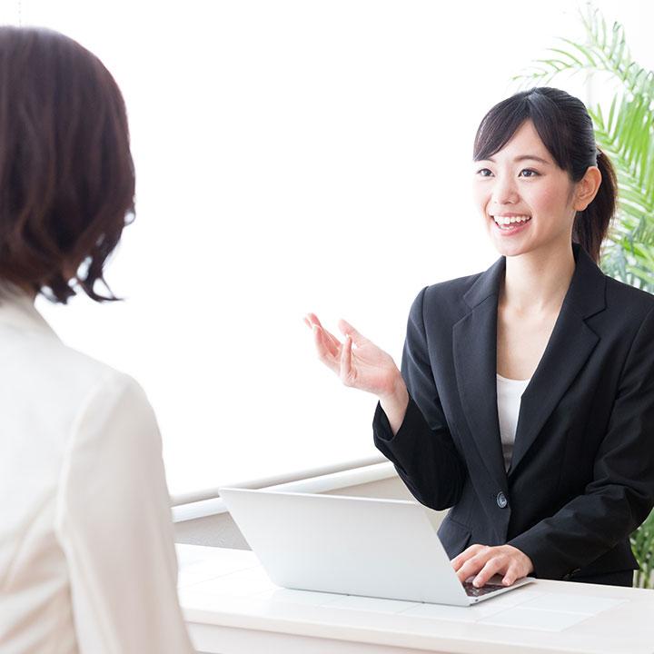 転職サイトを利用するメリット